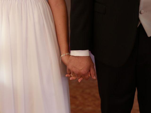 La boda de Víctor  y Andrea  en O Porriño, Pontevedra 7