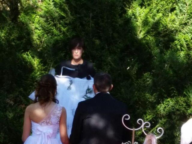 La boda de Víctor  y Andrea  en O Porriño, Pontevedra 12