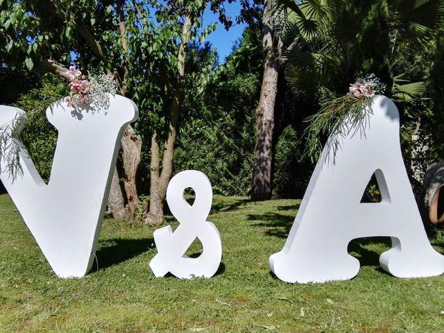 La boda de Víctor  y Andrea  en O Porriño, Pontevedra 15