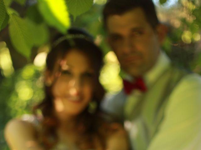 La boda de Víctor  y Andrea  en O Porriño, Pontevedra 18