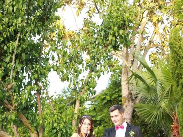 La boda de Víctor  y Andrea  en O Porriño, Pontevedra 23