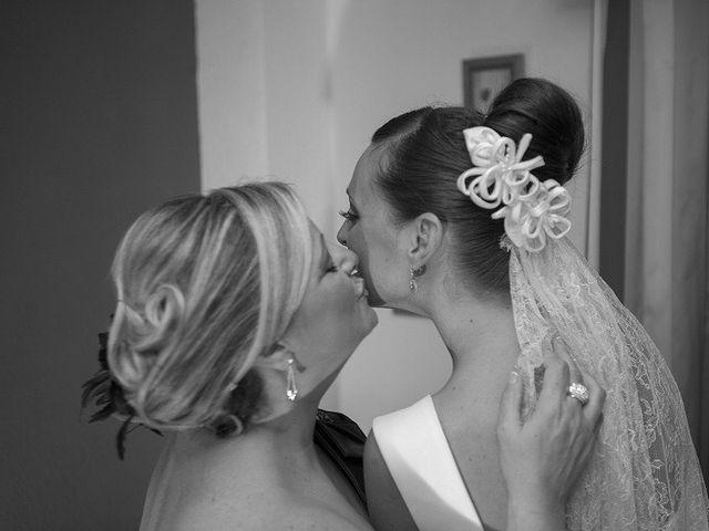 La boda de Gloria y Oscar en Valencia, Valencia 4