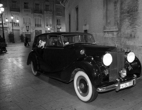 La boda de Gloria y Oscar en Valencia, Valencia 6