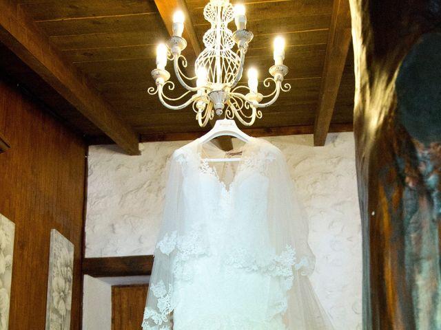 La boda de Héctor y Silvia en Saelices, Cuenca 7