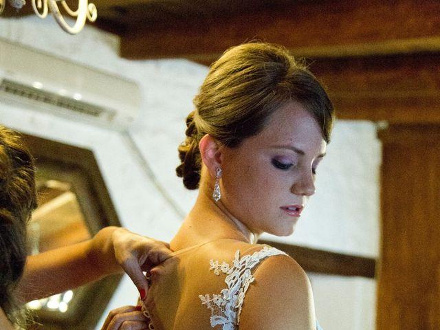 La boda de Héctor y Silvia en Saelices, Cuenca 16