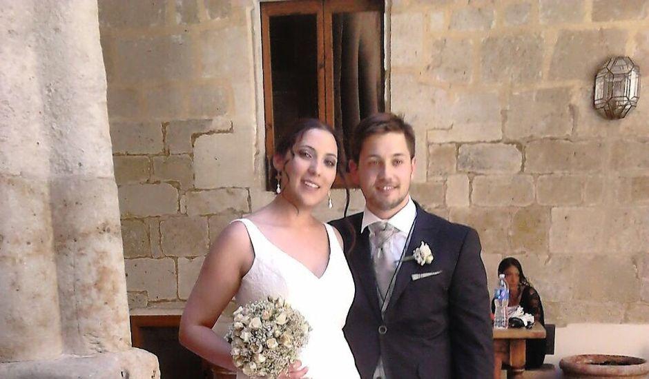 La boda de Angel y Laura  en Salamanca, Salamanca