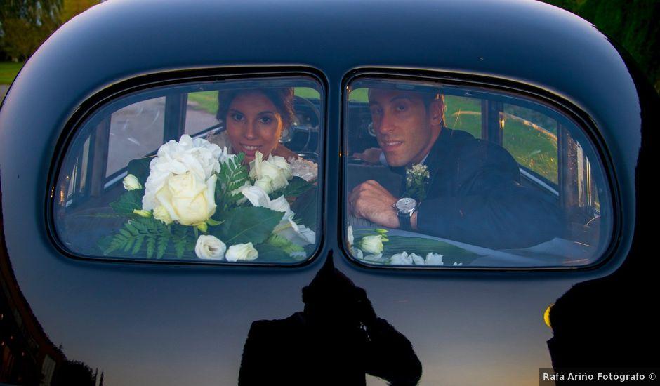 La boda de Enric y Marta en Lleida, Lleida
