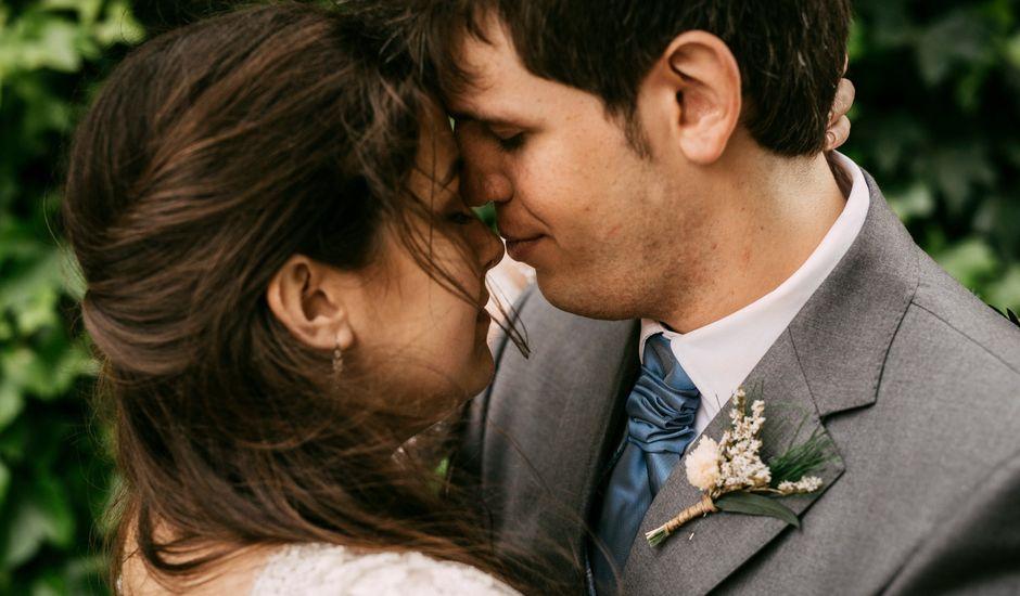 La boda de Sergi y Anna en Cervera, Lleida