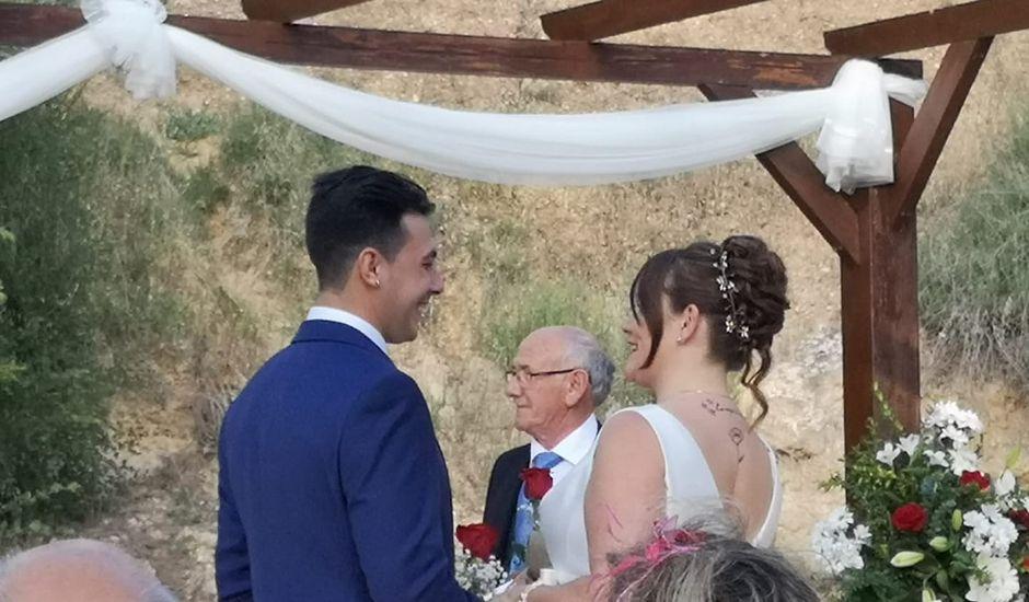 La boda de Rubén y Carolina en Tarancon, Cuenca