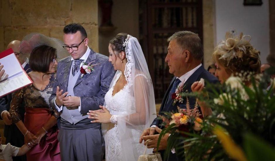 La boda de Rosa y Saúl en Motilla Del Palancar, Cuenca