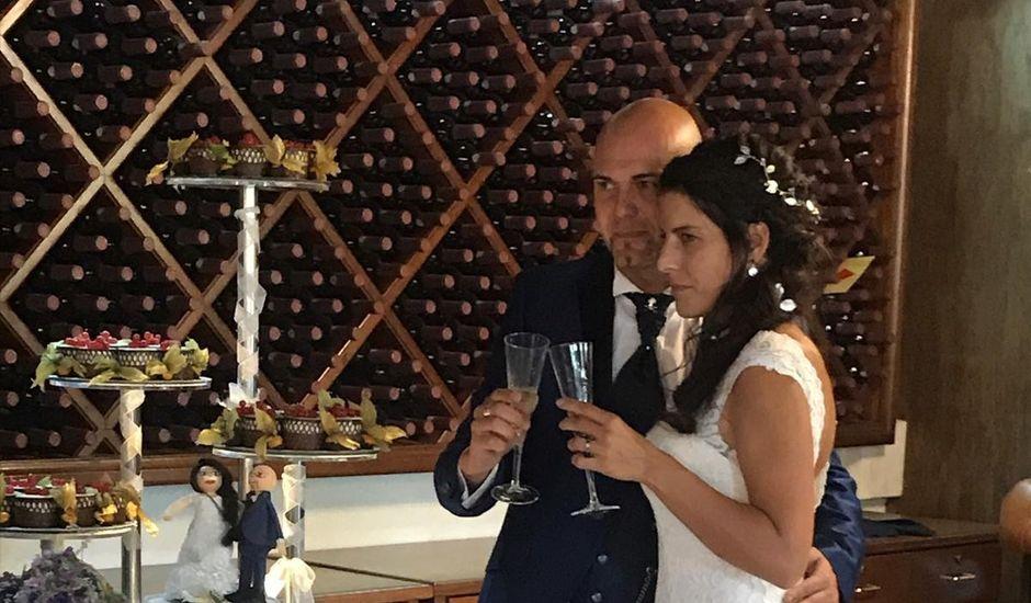 La boda de Peter y Laura en Santpedor, Barcelona