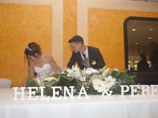 La boda de Helena y Pere 2