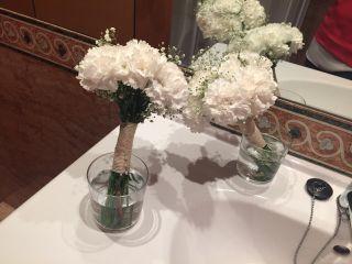 La boda de Ana Mata y Jesús Vicente  2