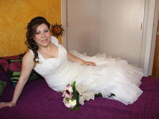 La boda de Salva y Noemí 3