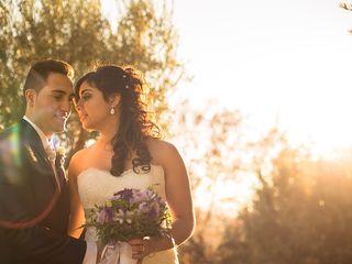 La boda de Paola y Adrián 1