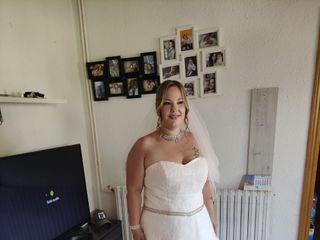 La boda de Cristina y Iván 2