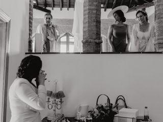 La boda de Olga y Salva 2