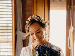 La boda de Olga y Salva 3