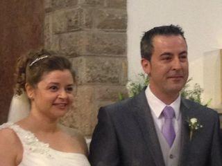 La boda de Vanessa y Jorge 1