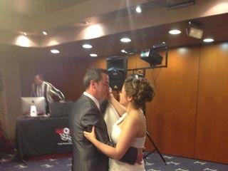 La boda de Vanessa y Jorge 3
