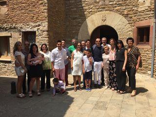 La boda de Julián  y Xevi 1