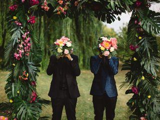 La boda de Julián  y Xevi 3