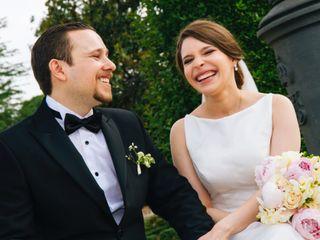 La boda de Maite y Mario