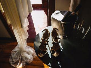 La boda de June y Folkert 2