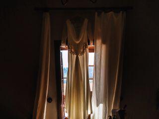 La boda de June y Folkert 3