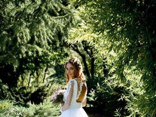 La boda de Sara y Gustavo 3