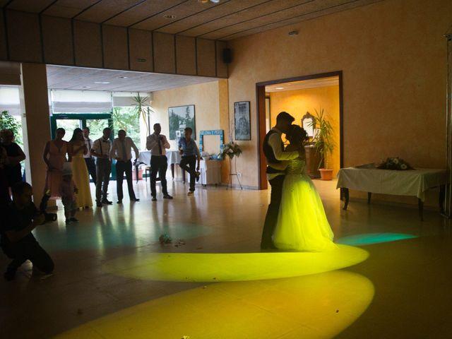 La boda de Pere y Helena en Les Planes D'hostoles, Girona 3