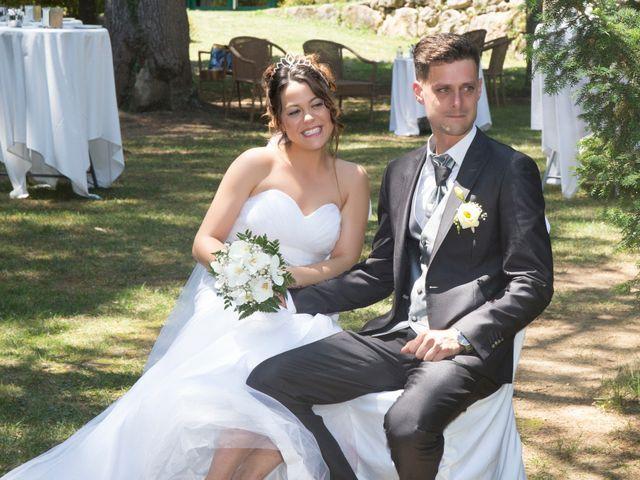 La boda de Pere y Helena en Les Planes D'hostoles, Girona 13