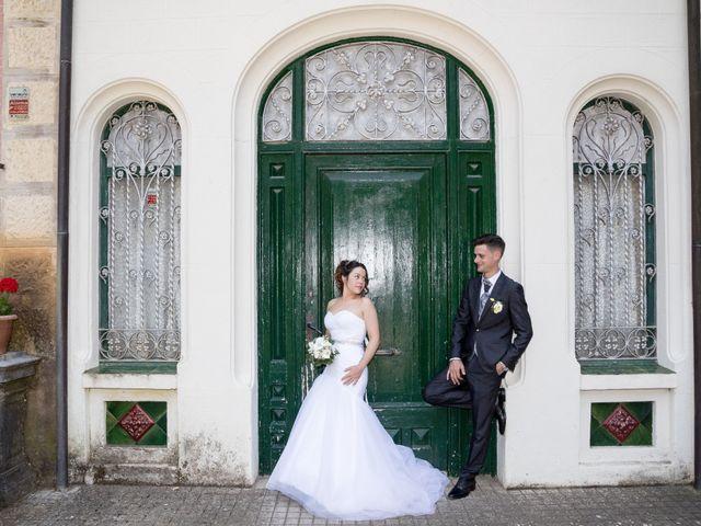La boda de Pere y Helena en Les Planes D'hostoles, Girona 15