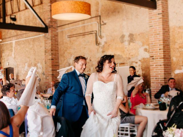 La boda de Fran y Eva en Riudoms, Tarragona 2