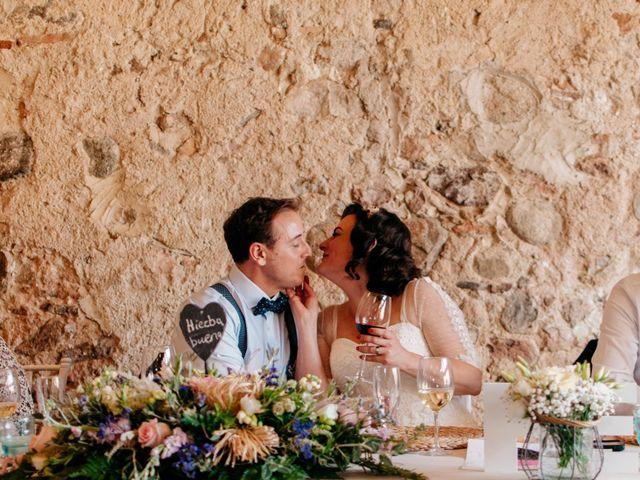 La boda de Fran y Eva en Riudoms, Tarragona 5