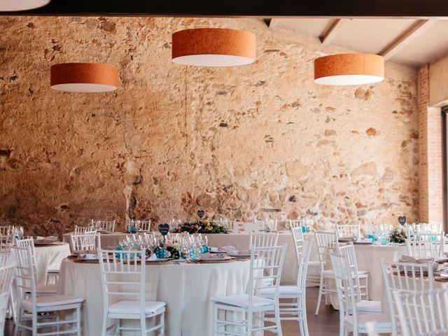 La boda de Fran y Eva en Riudoms, Tarragona 17