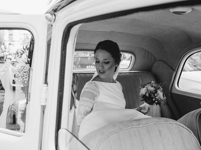 La boda de Javier y Anna en Fontanars Dels Alforins, Valencia 37