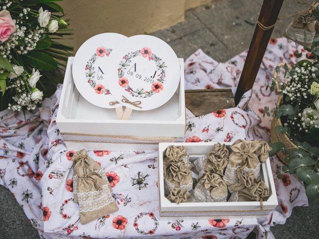 La boda de Javier y Anna en Fontanars Dels Alforins, Valencia 39