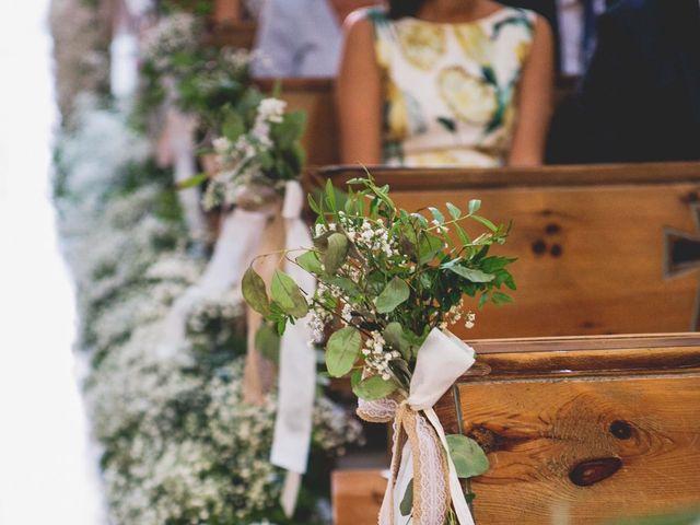 La boda de Javier y Anna en Fontanars Dels Alforins, Valencia 41