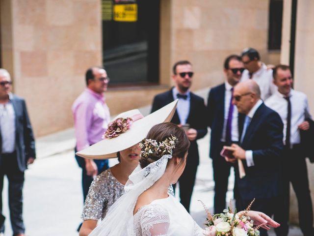 La boda de Javier y Anna en Fontanars Dels Alforins, Valencia 43