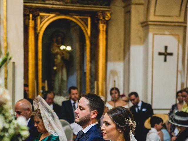 La boda de Javier y Anna en Fontanars Dels Alforins, Valencia 47