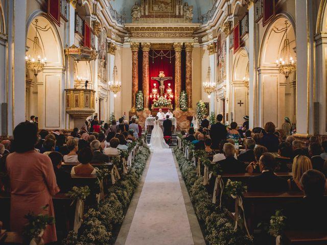 La boda de Javier y Anna en Fontanars Dels Alforins, Valencia 48
