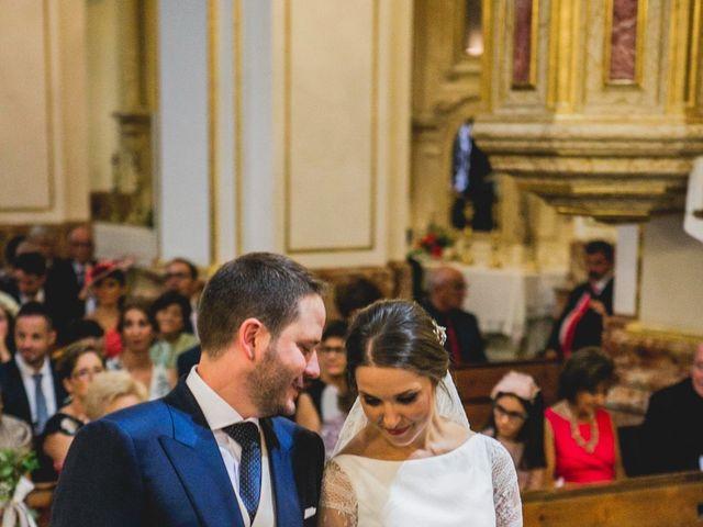 La boda de Javier y Anna en Fontanars Dels Alforins, Valencia 50