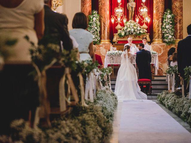 La boda de Javier y Anna en Fontanars Dels Alforins, Valencia 51