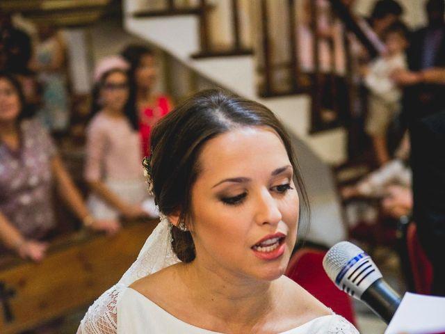 La boda de Javier y Anna en Fontanars Dels Alforins, Valencia 53