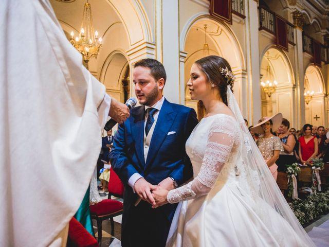 La boda de Javier y Anna en Fontanars Dels Alforins, Valencia 54