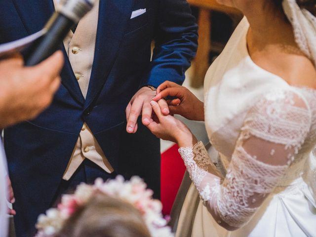La boda de Javier y Anna en Fontanars Dels Alforins, Valencia 55