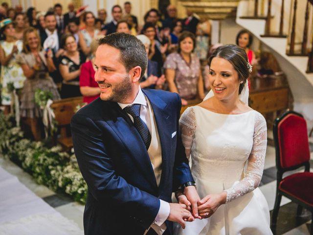 La boda de Javier y Anna en Fontanars Dels Alforins, Valencia 57
