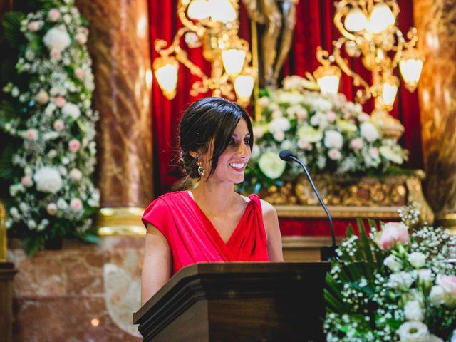 La boda de Javier y Anna en Fontanars Dels Alforins, Valencia 60