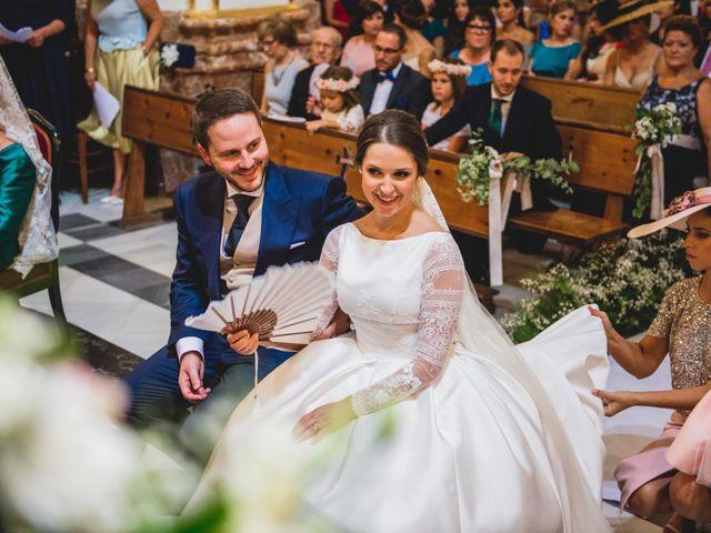 La boda de Javier y Anna en Fontanars Dels Alforins, Valencia 61